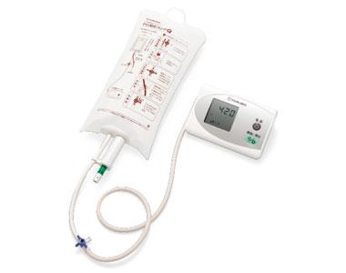 PG電動加圧ポンプQ / PG加圧バッグQ|テルモ(株)|Ch1.PEG|PDNレクチャー