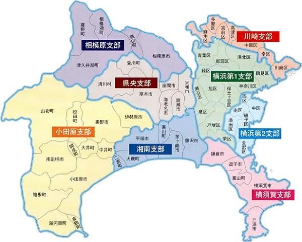 すべての講義 関東エリア地図 : PDNセミナー 開催報告 第3回 ...